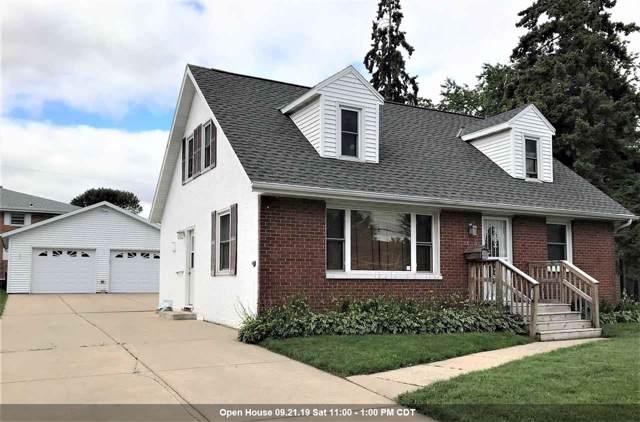 1499 Western Avenue, Green Bay, WI 54303 (#50211155) :: Symes Realty, LLC