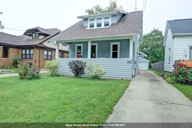 725 Evans Street, Oshkosh, WI 54901 (#50211196) :: Todd Wiese Homeselling System, Inc.