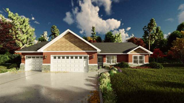 1224 Clementine Road, Green Bay, WI 54313 (#50211239) :: Dallaire Realty