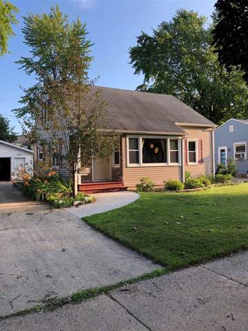 223 E Frances Street, Appleton, WI 54911 (#50211262) :: Symes Realty, LLC