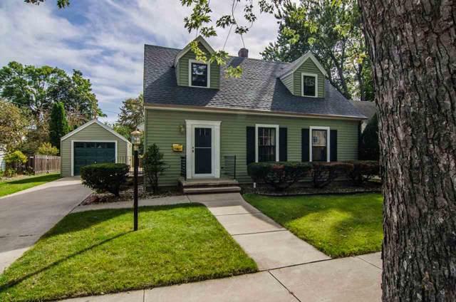 513 E Alice Street, Appleton, WI 54911 (#50211285) :: Symes Realty, LLC