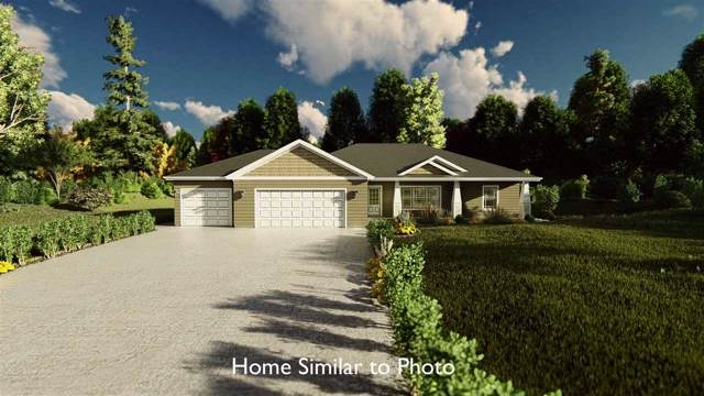 6382 Main Street, Abrams, WI 54101 (#50211307) :: Todd Wiese Homeselling System, Inc.