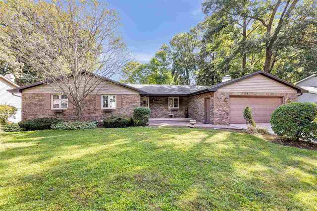 1951 Knotty Pine Drive, Green Bay, WI 54304 (#50211356) :: Dallaire Realty