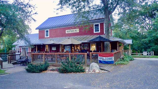 N3694 Hwy 152, Wautoma, WI 54982 (#50211513) :: Dallaire Realty