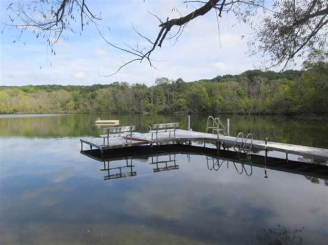 Meiklejohn Drive, Fond Du Lac, WI 54936 (#50211576) :: Todd Wiese Homeselling System, Inc.