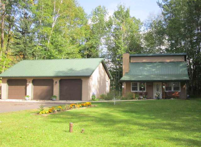 N6534 Sunset Lane, Shawano, WI 54166 (#50211677) :: Dallaire Realty