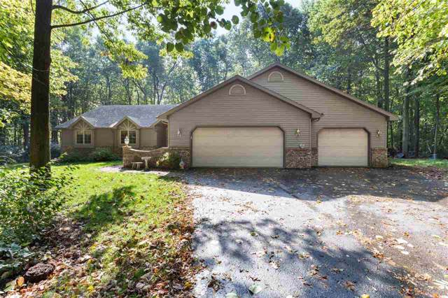 1691 W Paynes Point Road, Neenah, WI 54956 (#50211755) :: Dallaire Realty