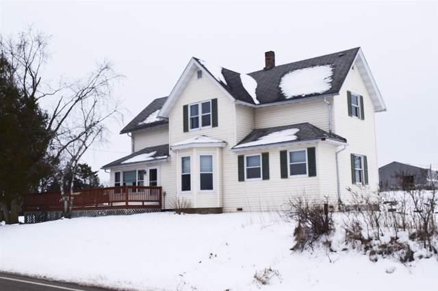 6890 Hwy Nn, Denmark, WI 54208 (#50212052) :: Todd Wiese Homeselling System, Inc.