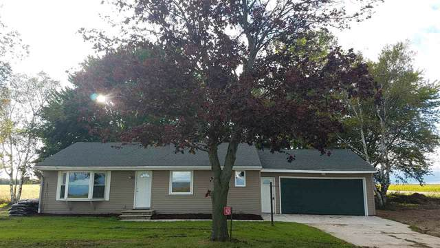 N1293 Hwy 42, Kewaunee, WI 54216 (#50212069) :: Dallaire Realty