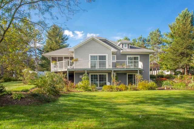 N236 Hidden Springs Drive, Neshkoro, WI 54960 (#50212084) :: Todd Wiese Homeselling System, Inc.