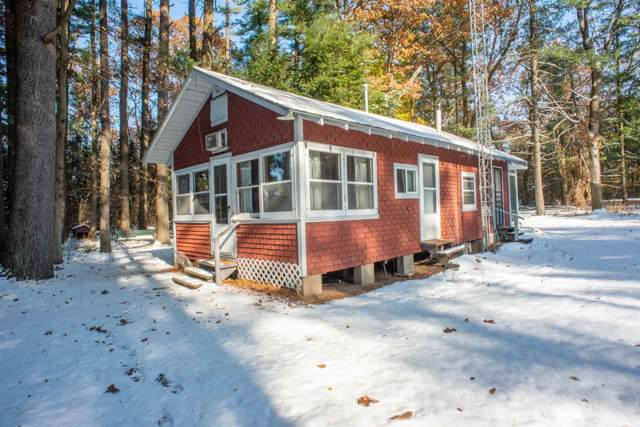 W7557 White River Trail, Wautoma, WI 54982 (#50212096) :: Todd Wiese Homeselling System, Inc.