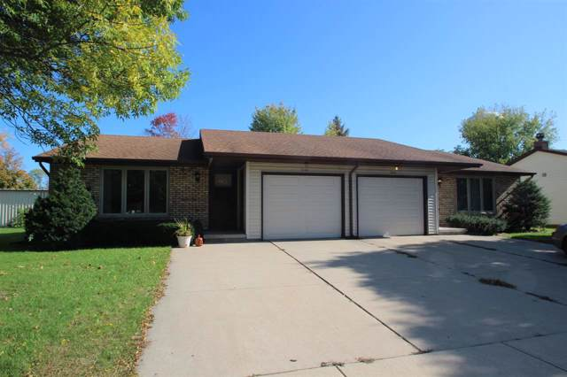 2163 True Lane, Green Bay, WI 54304 (#50212278) :: Dallaire Realty