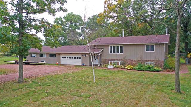 W7075 Alp Court, Wild Rose, WI 54984 (#50212309) :: Symes Realty, LLC