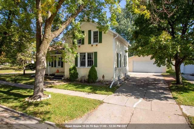 120 N Winnebago Street, De Pere, WI 54115 (#50212385) :: Symes Realty, LLC
