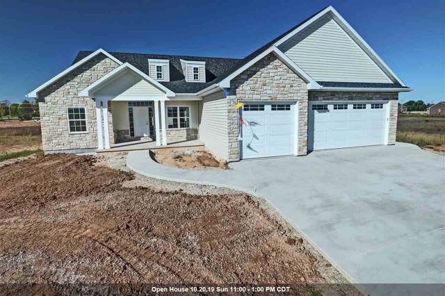 N9343 Varsity Lane, Appleton, WI 54915 (#50212402) :: Todd Wiese Homeselling System, Inc.