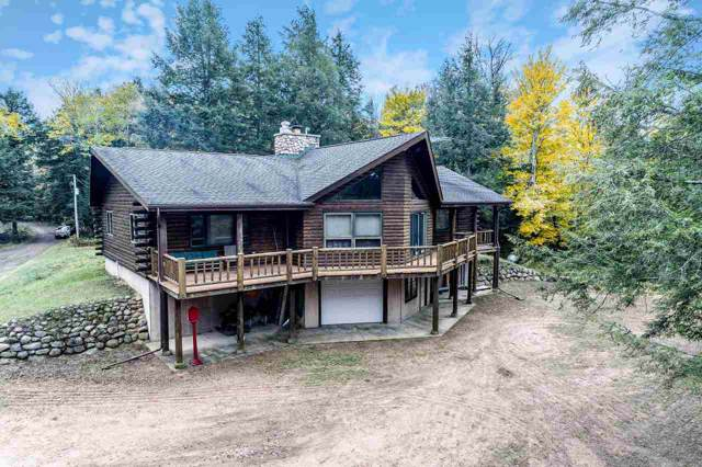 3286 W Hollister Road, White Lake, WI 54491 (#50212425) :: Town & Country Real Estate