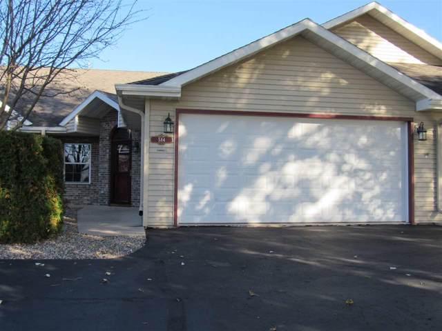 584 N Wisconsin Street #7, Berlin, WI 54923 (#50212587) :: Symes Realty, LLC