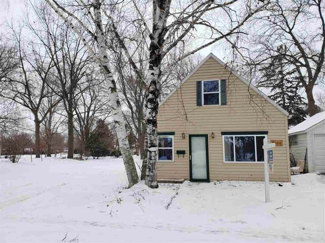 1472 Chicago Street, Green Bay, WI 54301 (#50212638) :: Todd Wiese Homeselling System, Inc.