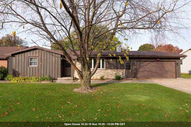 2119 N Perkins Street, Appleton, WI 54914 (#50212906) :: Dallaire Realty