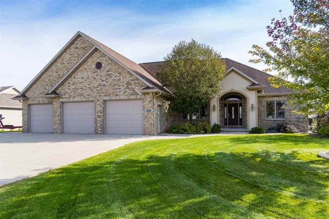 N1798 Baileys Harbor Road, Greenville, WI 54942 (#50212907) :: Dallaire Realty