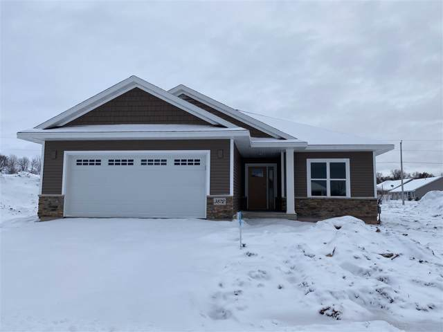 3872 Meunier Lane #23, Green Bay, WI 54311 (#50212963) :: Todd Wiese Homeselling System, Inc.