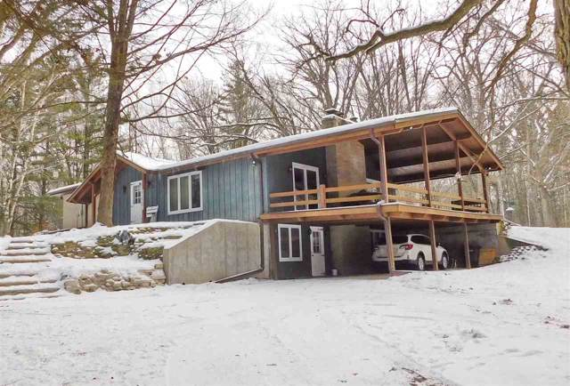 4530 Hillcrest Drive, Oneida, WI 54155 (#50213044) :: Symes Realty, LLC