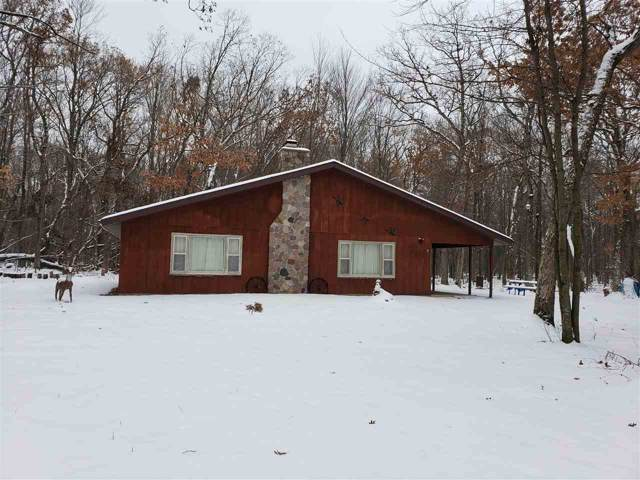 7919 6TH Court, Waupaca, WI 54981 (#50213170) :: Todd Wiese Homeselling System, Inc.