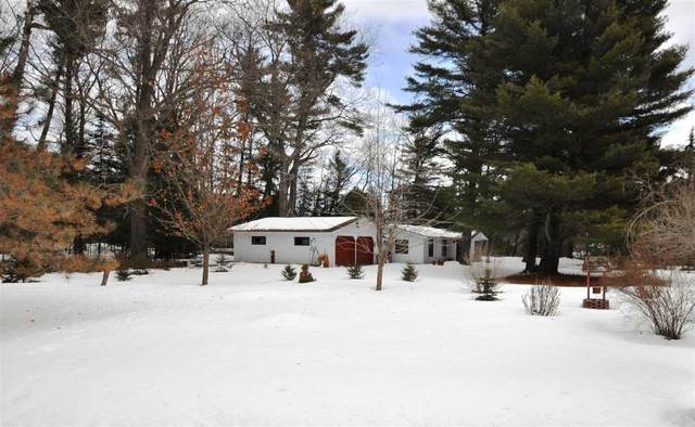 N6896 Forest Haven Road, Shawano, WI 54166 (#50213254) :: Todd Wiese Homeselling System, Inc.