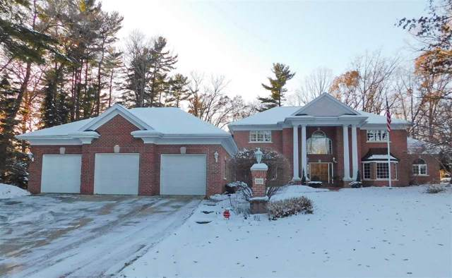 120 Stonebridge Court, Green Bay, WI 54313 (#50213338) :: Todd Wiese Homeselling System, Inc.