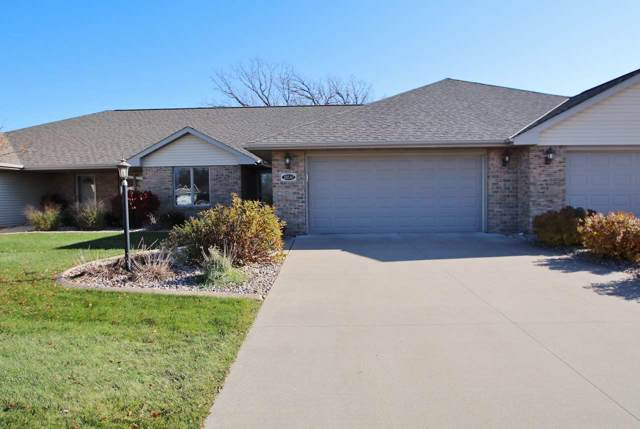 2230 Mahogany Trail, De Pere, WI 54115 (#50213669) :: Todd Wiese Homeselling System, Inc.