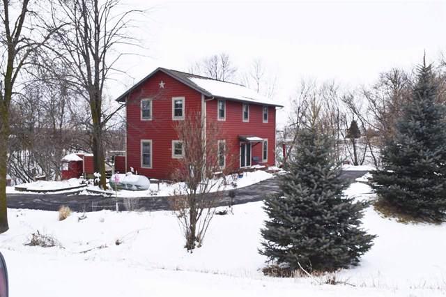 5290 Maribel Road, Denmark, WI 54208 (#50213715) :: Todd Wiese Homeselling System, Inc.