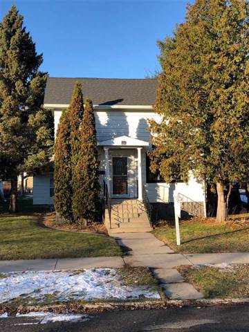 1612 Mary Street, Marinette, WI 54143 (#50213753) :: Todd Wiese Homeselling System, Inc.