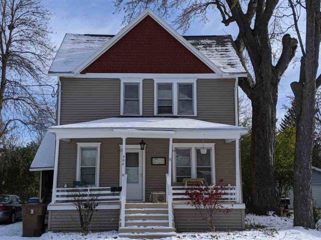 406 Naymut Street, Menasha, WI 54952 (#50213823) :: Todd Wiese Homeselling System, Inc.