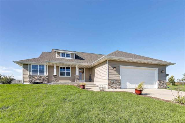 4249 Gaibrelles Gate, Green Bay, WI 54313 (#50213858) :: Todd Wiese Homeselling System, Inc.