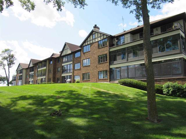 2193 Sunrise Drive 6-I, Appleton, WI 54914 (#50213911) :: Todd Wiese Homeselling System, Inc.
