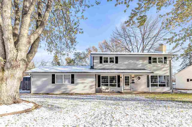 2491 Bittersweet Avenue, ALLOUEZ, WI 54301 (#50213930) :: Symes Realty, LLC