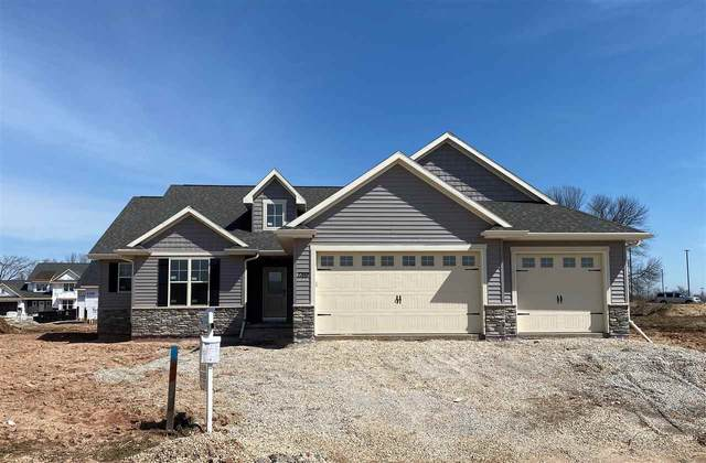 1769 Meadowland Court, Green Bay, WI 54311 (#50214054) :: Todd Wiese Homeselling System, Inc.
