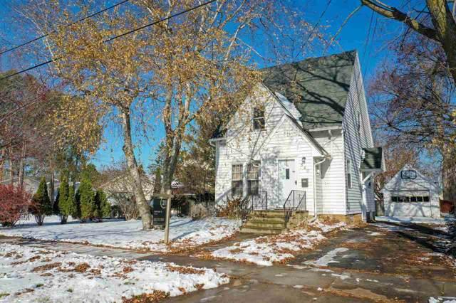 840 Jefferson Street, Menasha, WI 54952 (#50214062) :: Todd Wiese Homeselling System, Inc.