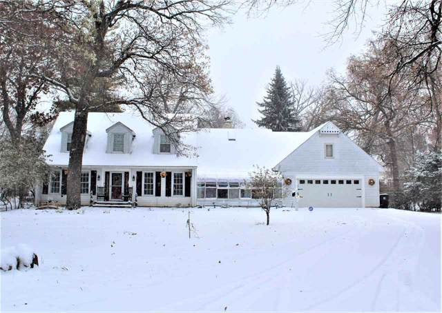 331 7TH Street, Neenah, WI 54956 (#50214103) :: Todd Wiese Homeselling System, Inc.