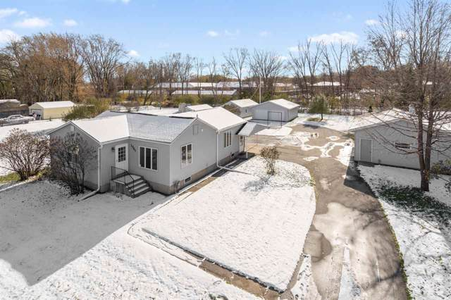 1721 Badger Street, Green Bay, WI 54303 (#50214105) :: Todd Wiese Homeselling System, Inc.