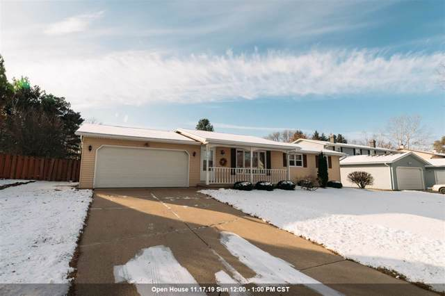 2969 Ferndale Drive, Green Bay, WI 54313 (#50214118) :: Dallaire Realty