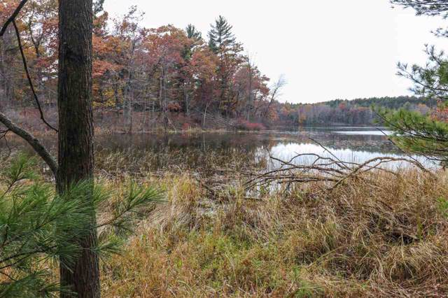 Hwy E, Waupaca, WI 54981 (#50214122) :: Town & Country Real Estate