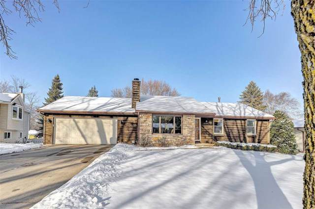 3020 Sunshine Place, Green Bay, WI 54313 (#50214143) :: Dallaire Realty