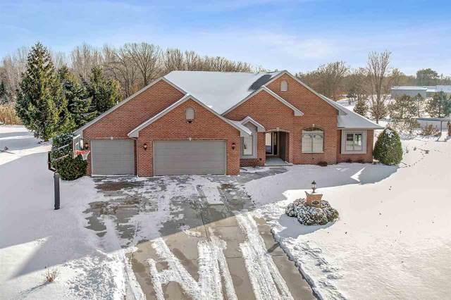 771 Winding Waters Way, De Pere, WI 54115 (#50214145) :: Dallaire Realty