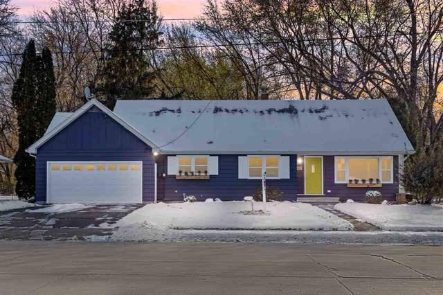 1507 W Murdock Avenue, Oshkosh, WI 54901 (#50214159) :: Todd Wiese Homeselling System, Inc.