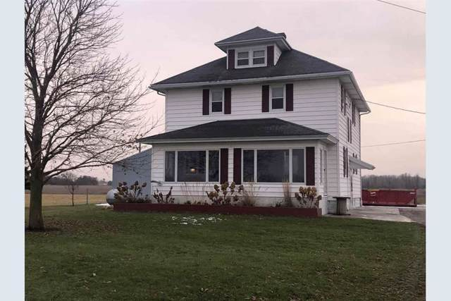 W10192 Neitman Road, Waupun, WI 53963 (#50214293) :: Symes Realty, LLC