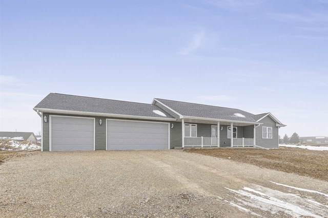 1111 Cassy Lane, Chilton, WI 53014 (#50214302) :: Todd Wiese Homeselling System, Inc.