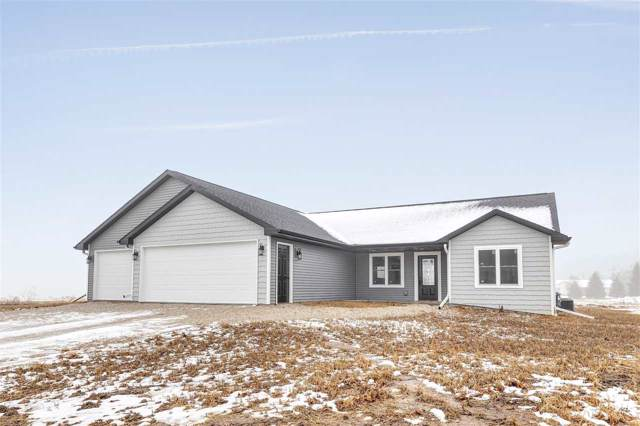 1319 S Diane Street, Chilton, WI 53014 (#50214309) :: Todd Wiese Homeselling System, Inc.