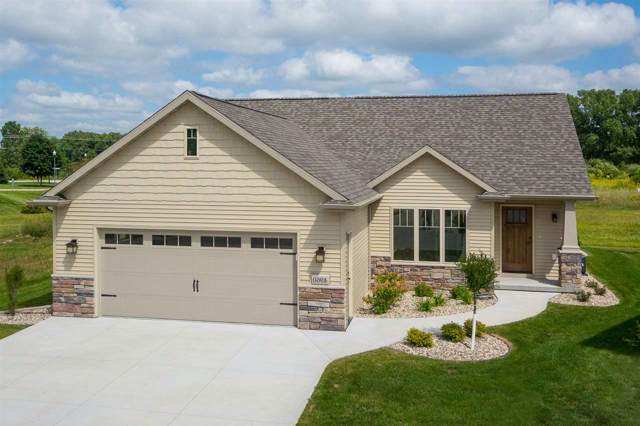 5023 W Boxwood Lane #34, Appleton, WI 54913 (#50214319) :: Symes Realty, LLC