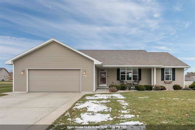 3200 Glendale Avenue, Green Bay, WI 54313 (#50214344) :: Symes Realty, LLC